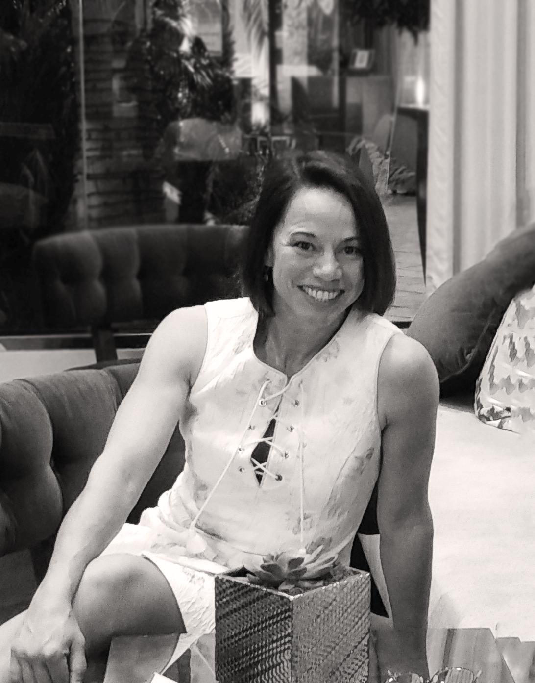 Donna Gonsalves | Collagen BLU