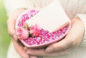 Indulge Pure Originals Love Soap