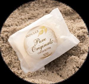 Body Butter Bar - Cocoa Butter