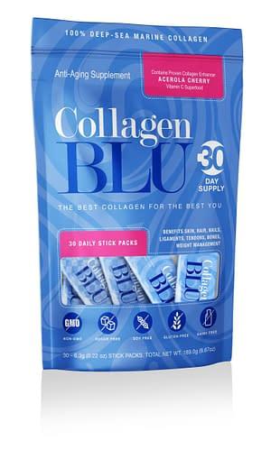CollagenBlu