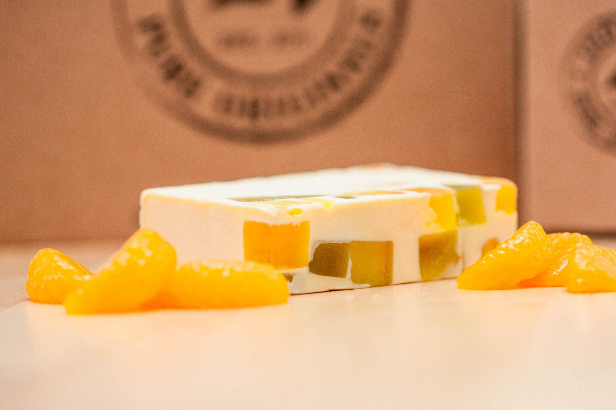 Super Fresh Moisturizing Soap