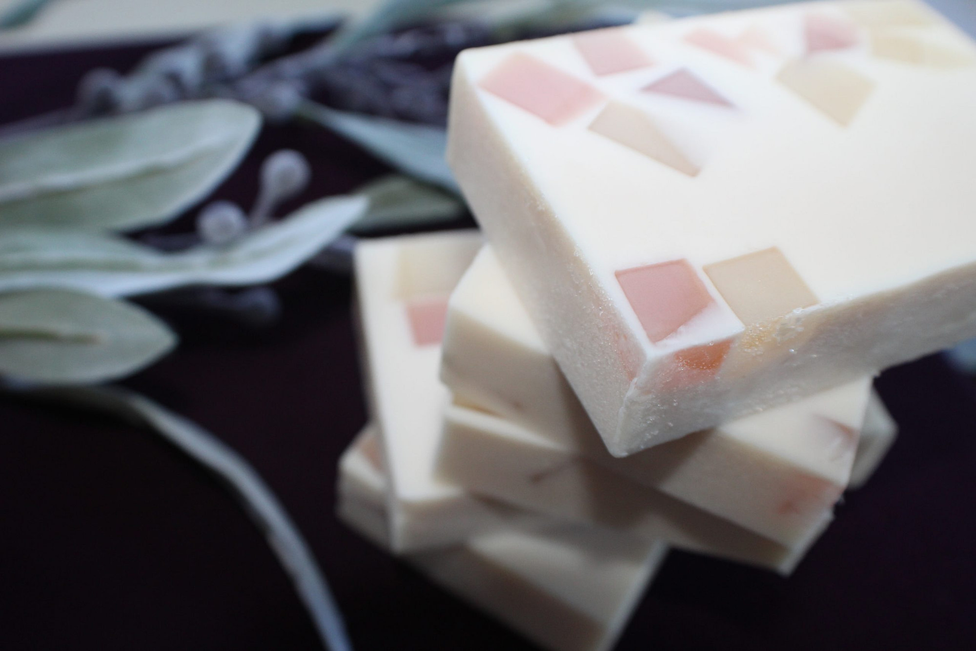 Hydrate Dry Skin With Goat Milk Soap