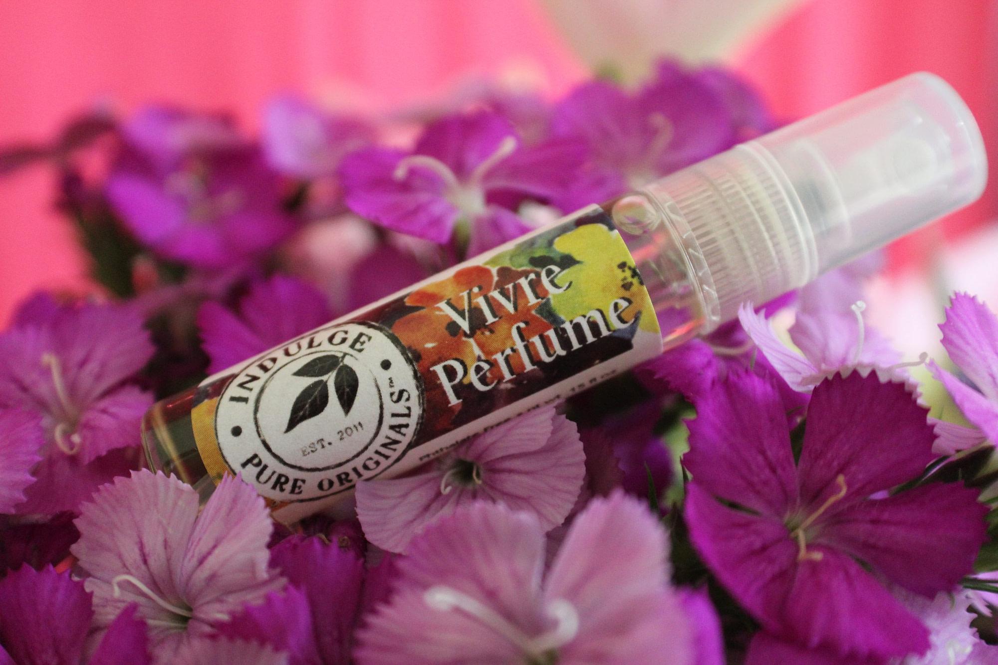 Vivre Perfume .15 oz