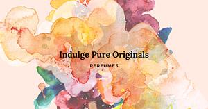 Introducing Indulge Pure Originals Perfumes