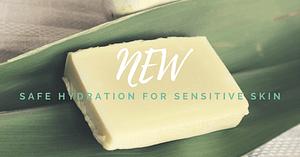 Unscented Organic Castile Soap Handmade in Bishop Georgia