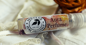 New! Aura Perfume