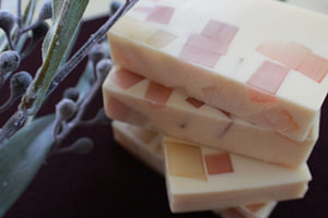 Egyptian Musk Moisturizing Soap