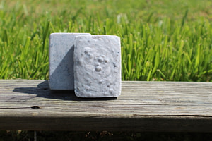 Lavender Luxe - Exfoliating Lotion Bar