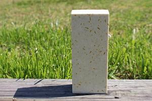 Redwood Vanilla Soap