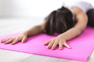 Focus on Yourself Through Meditation and Yoga