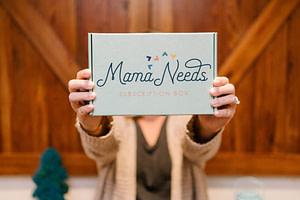 Mama Needs Box