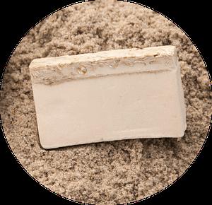 Oatmeal Moisturizing Soap
