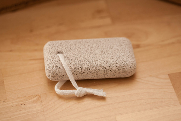 Pumice Stone for Exfoliating